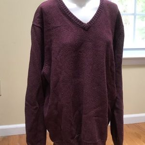 Maroon Old Navy Sweater Excellent Used Condition